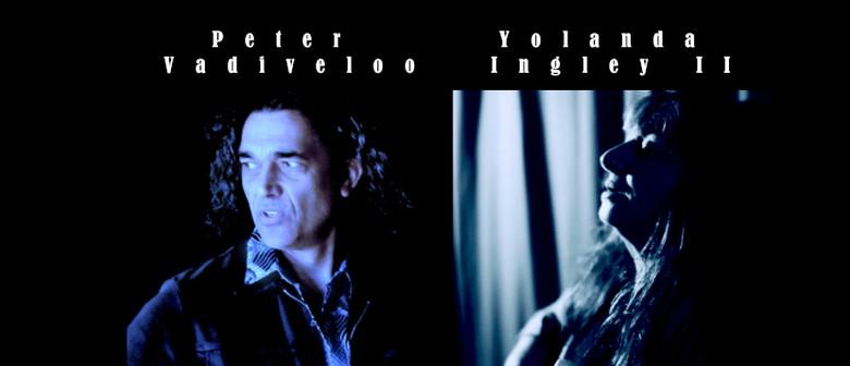 Peter Vadiveloo and Yolanda Ingley II