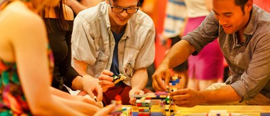 LEGO Nights: LEGOLAND Discovery Centre's 2nd Birthday