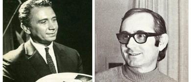 A Tribute to Apostolos Kaldaras and Stavros Kougioumtzi
