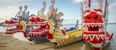 Fremantle Dragon Boat Festival