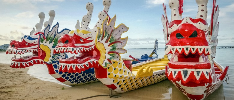 Fremantle Dragon Boat Festival