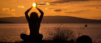 Yoga for Personal Empowerment & Peace With Erin Ashley