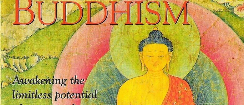 Buddhist Beliefs: Living Buddhism Day to Day Ven Dondrup