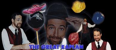 The Great Kaplan