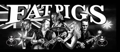 Fat Pigs Rock Bramble