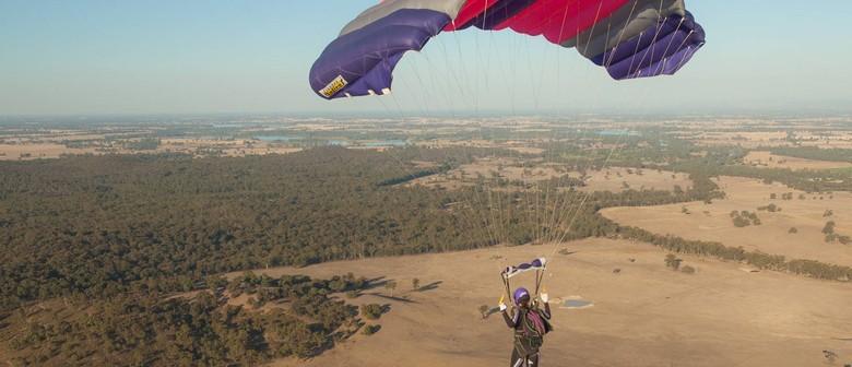 2019 Australian & New Zealand Canopy Piloting Nationals