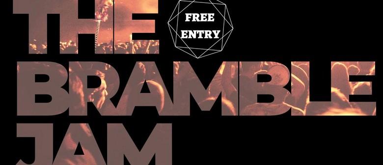 The Bramble Sunday Jam Sessions
