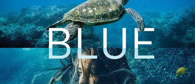 Blue – Film & Food Event