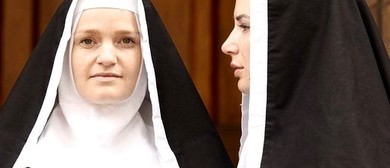 The Sisters; or Galileo's Penance