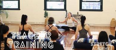 Stretch Yoga 200hr & 350hr Teacher Training Info Session