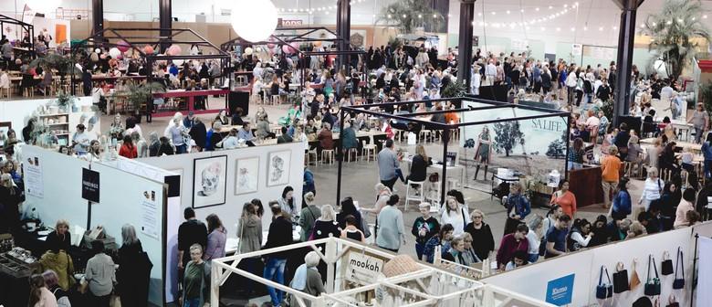 Bowerbird Design Market – November