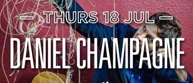 Daniel Champagne – Guitar Virtuoso