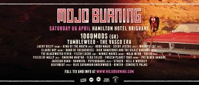 Lachy Doley – Mojo Burning Festival 2019