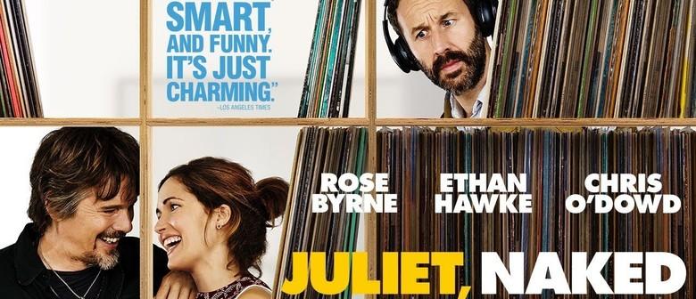 Eltham Fim Night – Juliet Naked