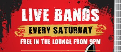 Saturday Night Bands