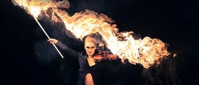 Concertos On Fire