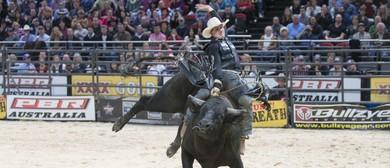 PBR Last Cowboy Standing