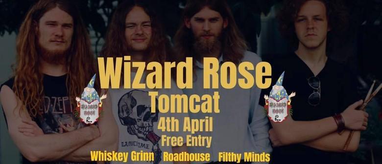 Wizard Rose