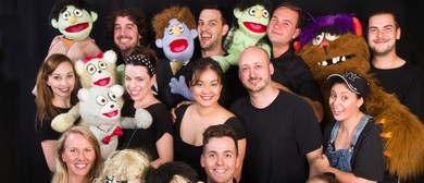 Avenue Q – Puppet Musical for Adults
