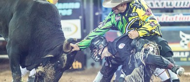 PBR Cairns Invitational
