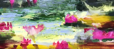 Suey McEnnally – Natural Wonders