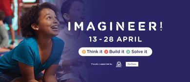 Scitech's Imagineer