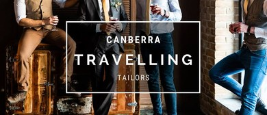 Visit The Travelling Tailors