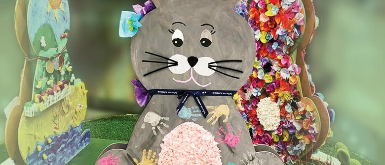 Easter Bunny Hunt