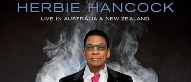 Herbie Hancock Australian Tour