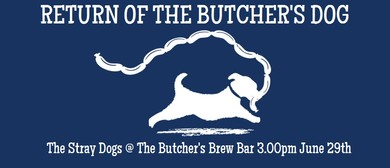Return of The Butcher's Dog