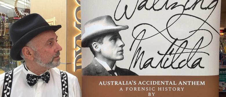 Waltzing Matilda Book Launch
