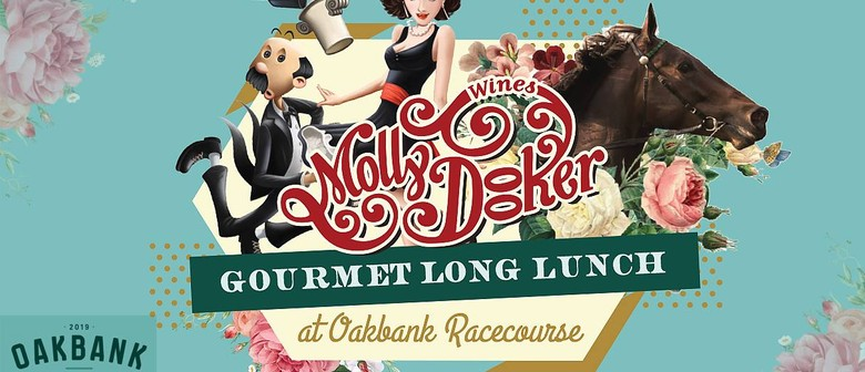 Mollydooker Long Lunch – Oakbank Easter Carnival