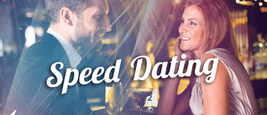 Speed Dating Singles Party Ages 33–49 – Hobart