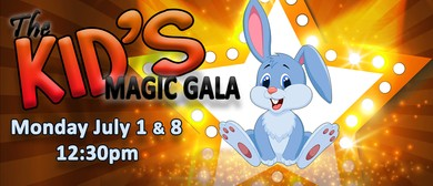 The Kids Magic Gala