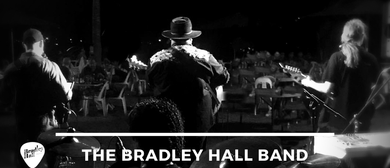 The Bradley Hall Band