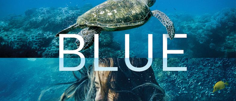 Blue – Screening