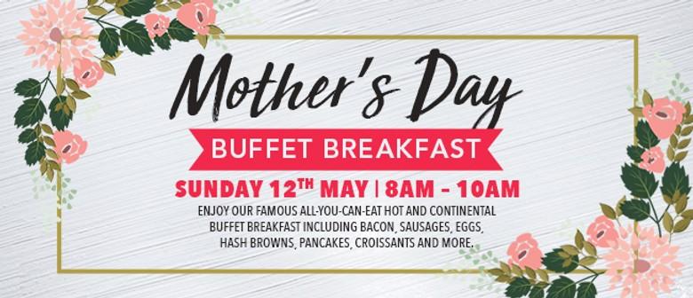 Mother's Day Buffet Breakfast