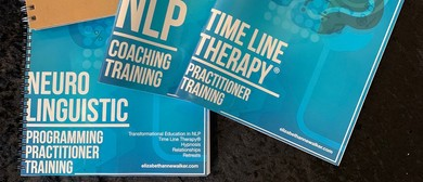 Neuro Linguistic Programming(NLP) Practitioner Training