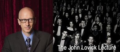 The John Lovick Lecture