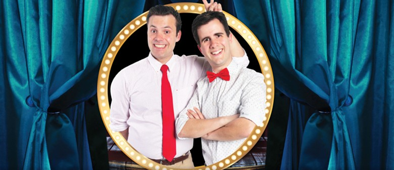 Magic Show – Make Your Parents Disappear – MICF