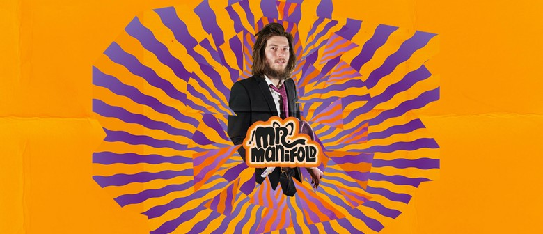 Speakeasy – Mr Manifold Debut Show