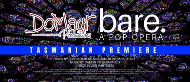 Bare – A Pop Opera