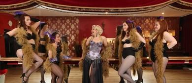 Burlesque Teaser Class