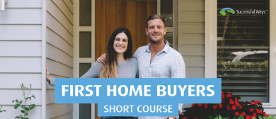 Learn How to Buy Your First Property