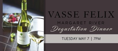 Vasse Felix Degustation Dinner