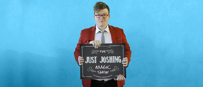 The Just Joshing Magic Show