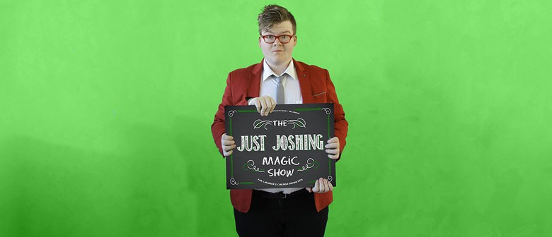 The Just Joshing Magic Show
