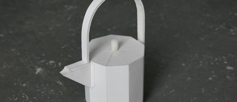 Prototyping the Teapot