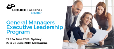 General Managers Executive Leadership Program