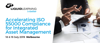 Accelerating ISO 55000 Compliance for Asset Management